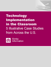 Technology Implementation in the Classroom Ebook